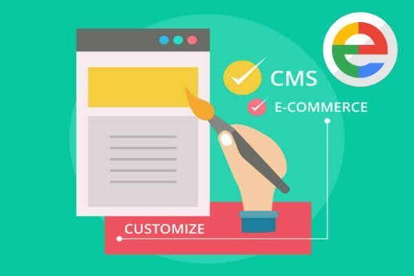 انظمة ادارة المحتوى, نظام ادارة المحتوى cms