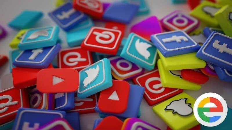 شركة تسويق عبر المواقع الإجتماعية, مواقع التواصل الاجتماعي
