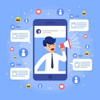 مواقع التواصل الإجتماعي والتسويق لموقعك عليها, التسويق على مواقع التواصل الإجتماعي, للتسويق لموقعك من خلال مواقع التواصل الاجتماعي